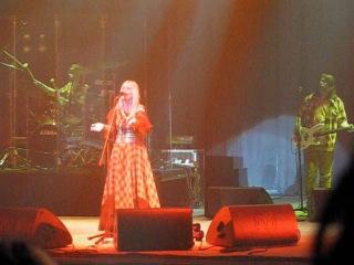 ������ ������� � ������� �������� ��������� � ����� (13 ��� 2011) �CastaDiva� �� ����� ������ �������� �������